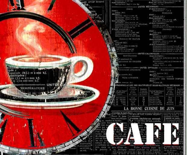 COFFEE TIME CAFE